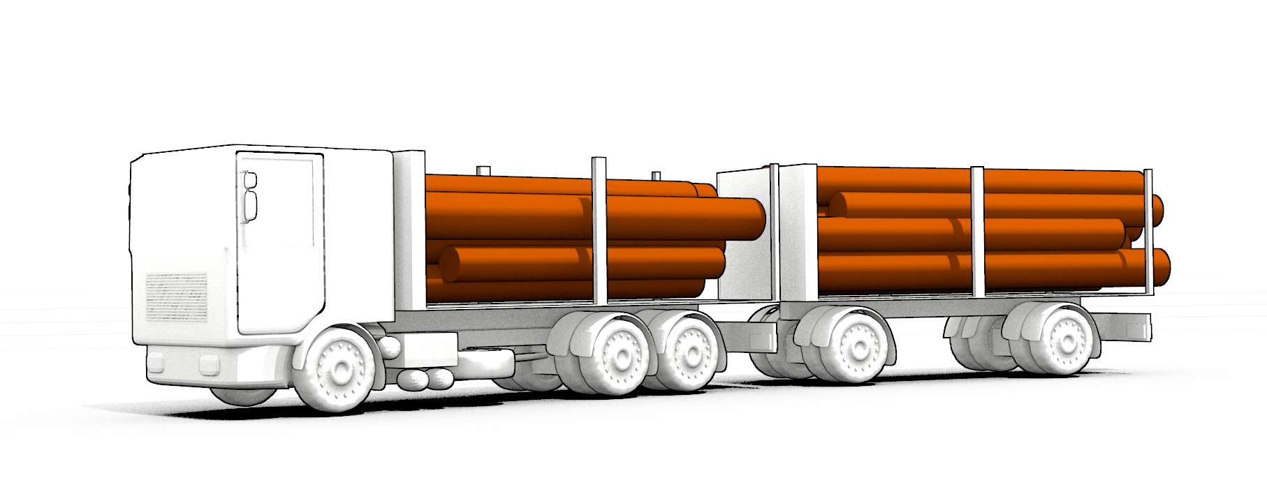 camionbois