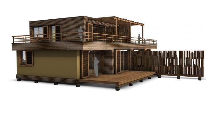 Phase finale du concours d'architecture ADREAM